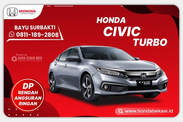 NEW CIVIC TURBO